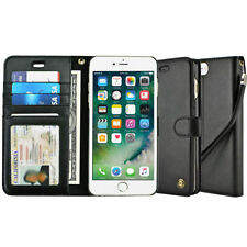 Synthetic Leather Cases and Covers for Apple Phones