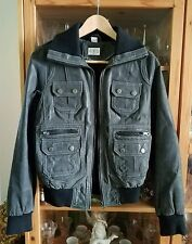 Women's Tom Taylor Jacket 100 % leather size S
