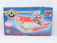 REBOOT LA SUPER AUTO DI BOB GIG ART. 30004 FONDO MAGAZZINO NEW BOXED [O09-019]