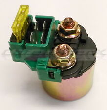 HONDA CB900 CB750 C650 Starter Solenoid Relay Magnetic Switch 35850-MB0-007