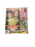 0009281510260 National Enquirer February 7, 2007 Brad to Angelina