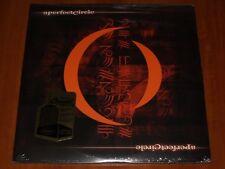 A PERFECT CIRCLE MER DE NOMS 2x LP VINYL *LTD* AUDIOPHILE 180g PRESS CAPITOL New