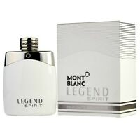 PROFUMO UOMO MONT BLANC LEGEND SPIRIT 100 ML EDT 3,3 OZ 100ML MAN  EAU TOILETTE