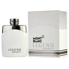Perfume Hombre MONT BLANC Legend Spirit 100ML EDT 3,3 OZ Eau Toilette