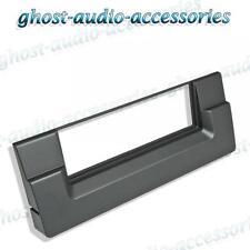 BMW CD Estéreo Radio Coche/LANDROVER Fascia Facia Adaptador Panel De Sonido Envolvente Placa