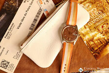 Limited Edition La Californienne Rolex Oyster Perpetual DateJust 1601 14K $9500