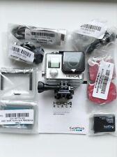 GoPro HERO4  Camera - Black