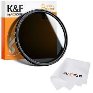 Lens Filter/ Filter Kit