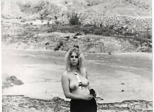 c.1970 PHOTO KREUTSCHMANN NUDE LARGE PRINT # 254
