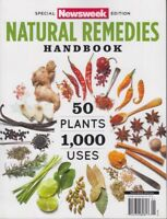Special Newsweek Edition Natural Remedies Handbook 2017