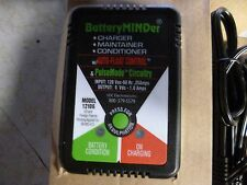 BATTERY MINDER 12106 6V FOR BATTERIES SLA,FLOODED,GEL LEAD ACID