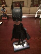 BATMAN HEADKNOCKER NECA BOBBLE HEAD KNOCKER DC THE DARK KNIGHT MOVIE STATUE