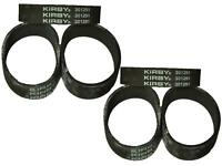 Kirby Vacuum Cleaner Belts 301291 Fits all Generation series models G3, G4, G5,