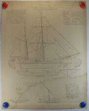 navire Volonté de Dieu bombarde de 1200 charges ou 144000 Klg planche 1910/SMC12