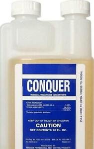 Conquer Residual Insecticide Pesticide Concentrate (Pint)