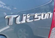 Genuine Hyundai Tucson Trasero Tucson Insignia - 863102E000