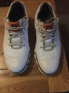 Footjoy Pro SL Golf Shoes, Size 8.5, Medium Width