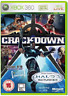 Xbox 360 - Crackdown (Original Release) **New & Sealed** Xbox One Compatible