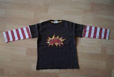 Shirt Pulli Sweatshirt Gr. 92 98  mini Boden 3-4 Jahre