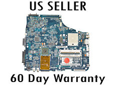 Toshiba Satellite A215 AMD Laptop Motherboard S1 K000058990