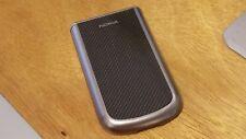 Nokia 8800 Arte Carbon battery cover 0250590