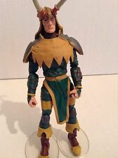 Marvel Loki Action Figure Toy Biz 2006