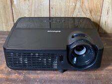 InFocus IN122 DLP HD Projector w/ HDMI
