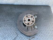 MERCEDES W117 CLA45 CLA250 FRONT SPINDLE KNUCKLE HUB ASSEMBLY OEM