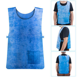 Cooling Vest Summer Cooling Clothes Required No Electricity Ice Vest R0R4