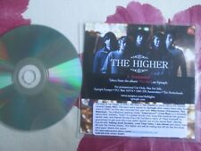 The Higher ‎– Insurance? Label: Epitaph ‎– 1296-2a UK  Promo CD Single