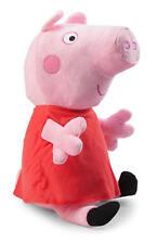 Peppa Pig 17.5 Inch Plush Toy
