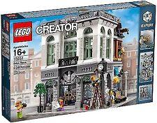 Building Creator LEGO Complete Box Sets