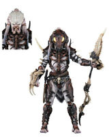 Predator Ultimate Alpha 100th Edition Poseable Figure from Predator Expanded Uni