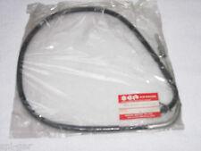 Nueva Suzuki Gsxr-750 Cable del acelerador 88-90 No. 58300-07d00 Original núms.