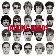 TALKING HEADS The Best Of CD BRAND NEW (Sire/Warner Version)