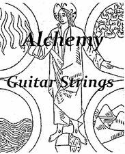 Lap Steel 8 String Guitar String Set c6 Tuning