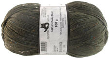 1873 Pflaume Admiral tweed bunt Sockenwolle 100g Schoppel Fb