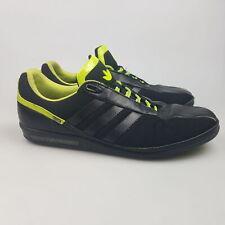 Men's ADIDAS 'Porsche Design' Sz 9.5 US Shoes Black GCon | 3+ Extra 10% Off