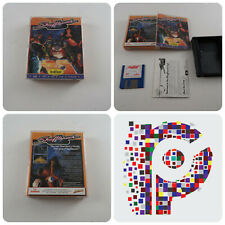 Shufflepuck Cafe A Broderbund Game for the Commodore Amiga tested & working