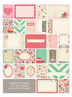 Becky Higgins PROJECT LIFE LOVE 40-PACK Themed Cards scrapbooking 380248