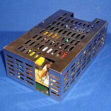 POWERBOX 40W +5V/+12V/-12V DC POWER SUPPLY PU40-31SC