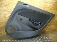 437029 Pannello porta dx. post. OPEL Corsa D 1.2 59 kW 80 PS (07.2006-> )