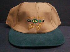 NEW ORLANDO 99 JOHN DEERE SUEDE HAT CAP TRUCKER THE VINTAGE LINE