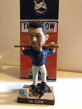 Tim Tebow Bobblehead St. Lucie Mets Florida Gators Bobble New York Mets SGA MLB