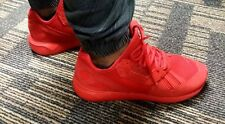 ADIDAS TUBULAR RUNNER ALL RED - 43 1/3 (ZX FLUX 8000 Rot YEEZY ULTRA BOOST NMD)