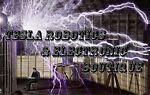 Tesla Robotics and Electronics