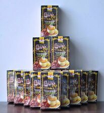 6 Boxes Coffee Gano Excel Ganocafe 3 in 1 Ganoderma Free With Express Shipping