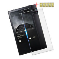 Tempered Glass Screen Protector Film For iriver AK70 MKII