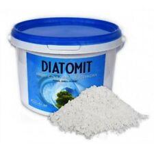 Diatomaceous Earth Powder 1kg (Fossil shell Flour) / Diatomit Ziemia Okrzemkowa