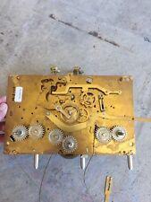 Howard Miller UW66036 Urgos Chime Grandfather Clock Movement  Parts/Repair 8710